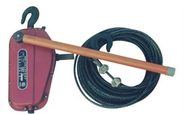 供应钢丝绳牵引葫芦环链手扳葫芦批发