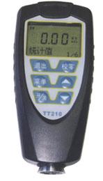 供应涂镀层测厚仪TT210