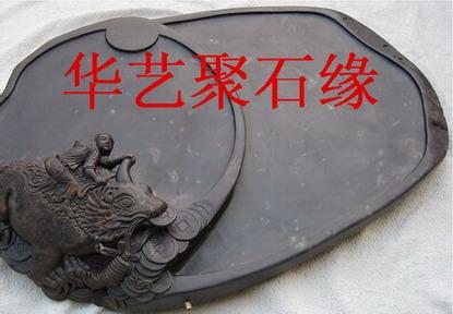 供应雕刻茶盘