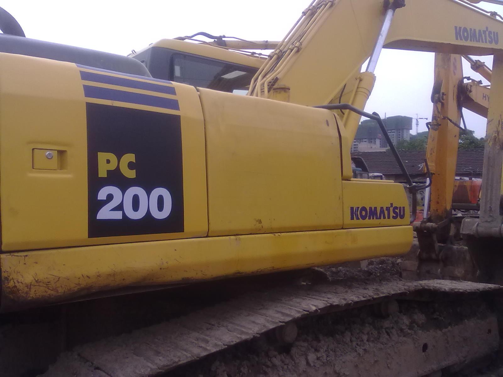 小松挖掘机 小松挖掘机价格 小松挖掘机官网