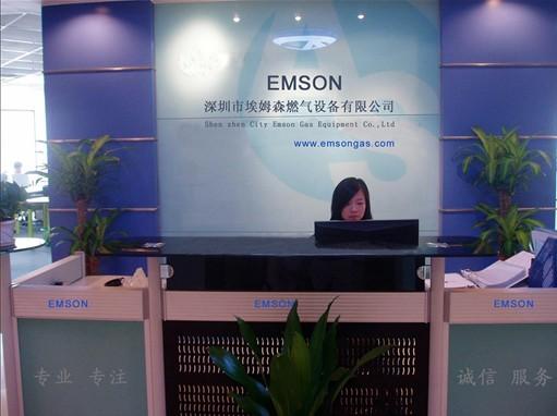 埃姆森燃气输配设备有限公司
