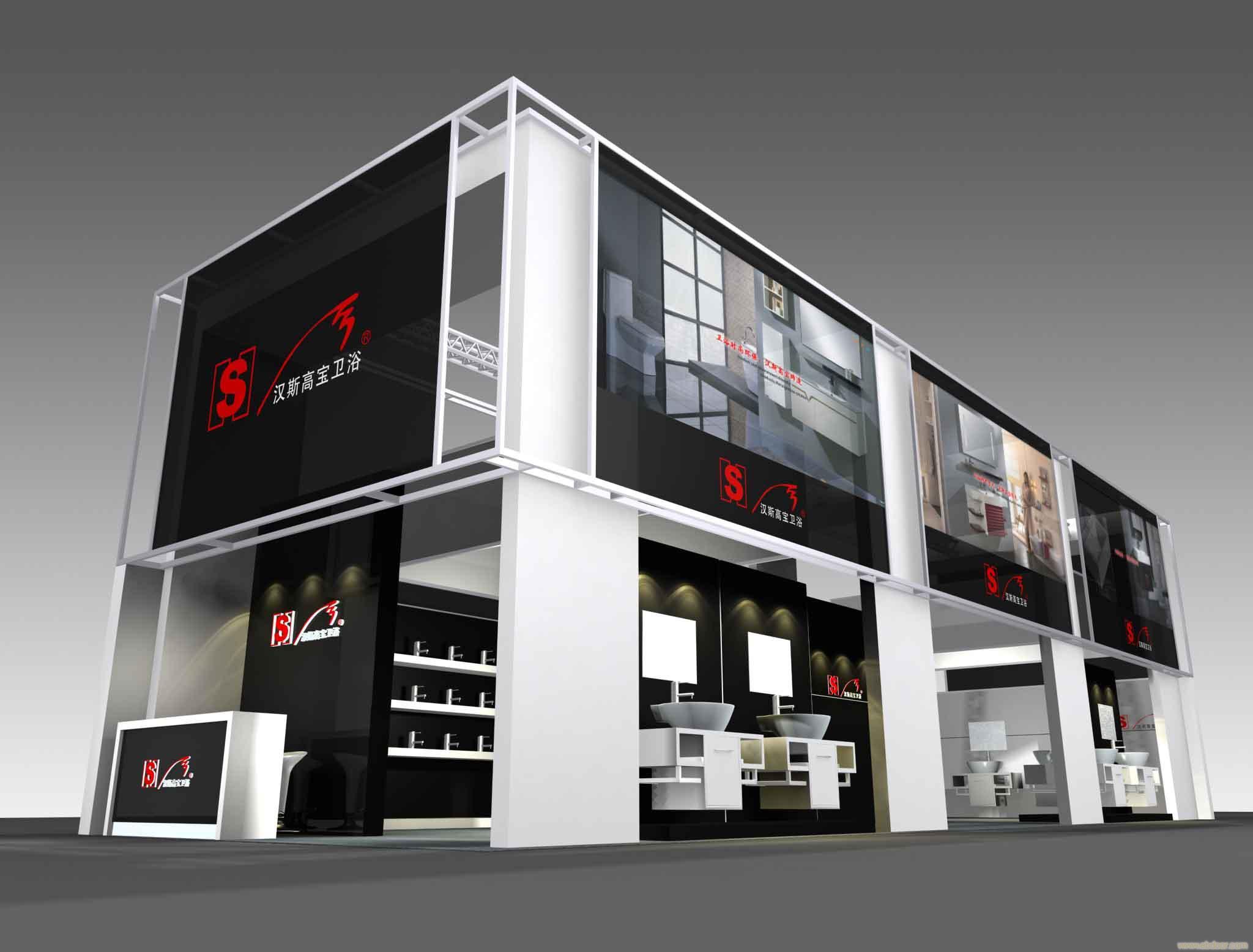 供应上海展台装修展位设计摊位搭建先晟展览公司为您服务请查询
