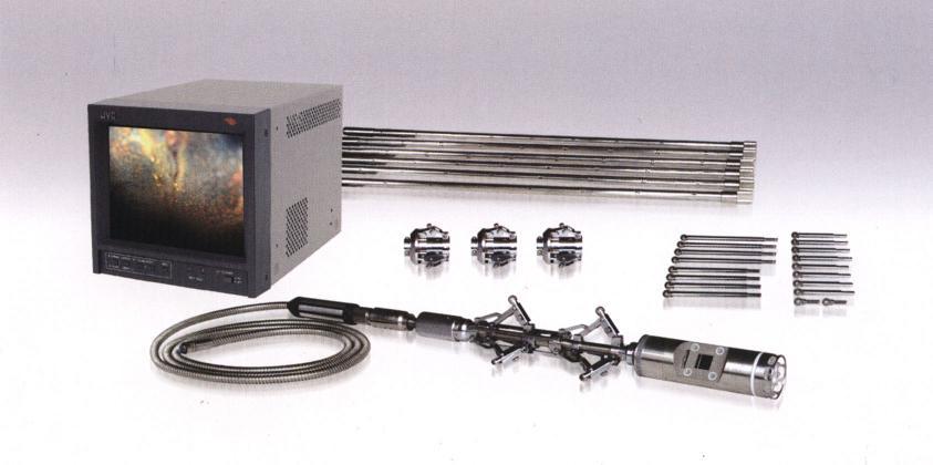 供应电子管道电子内窥镜