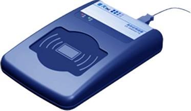供应普天IDMR02联机型二代身份证居民身份证验证设备二代证批发
