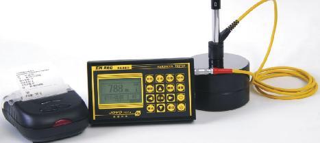 供应金属材料硬度计,EH860便携式里氏硬度计 图片|效果图