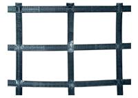 供应GSL50KN钢塑复合土工格栅