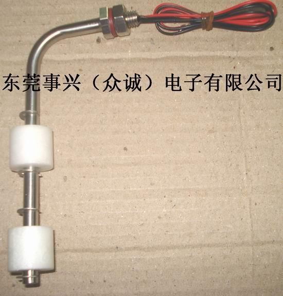 液位传感器使用说明,液位感应器,水位报警器
