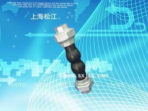 供应橡胶风机盘管中央空调用优质橡胶软管格力空调专用橡胶软管批发