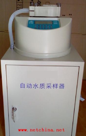 供应便携式自动水质采样器图片