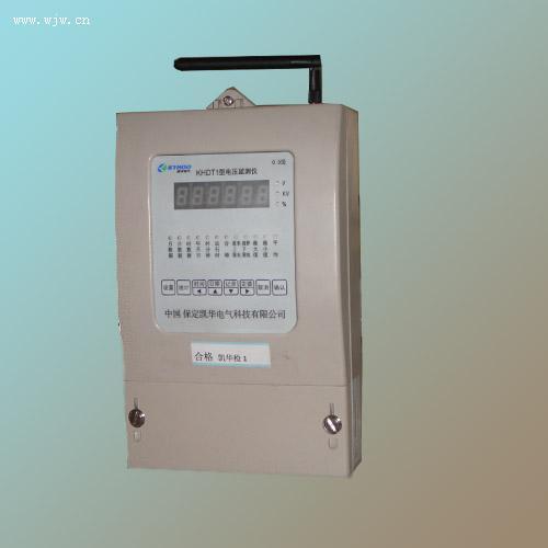电压监测仪图片
