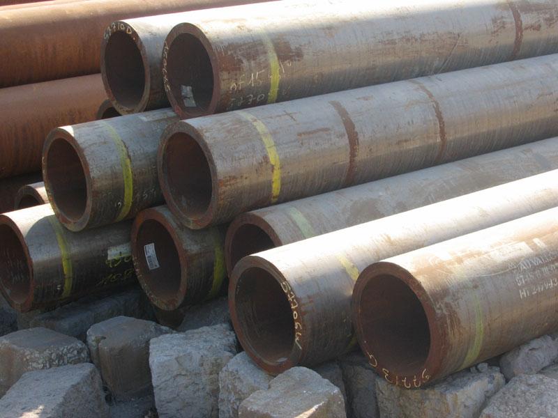供应钢管规格