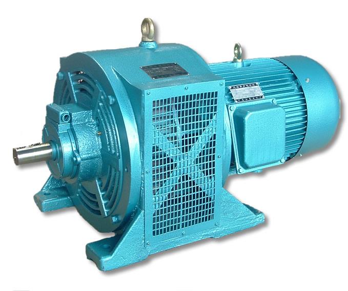电磁调速电机 减速电机图片
