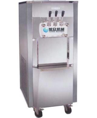 供应自动冰淇淋机淇淋机价格冰激凌机山东济南冰淇淋设备批发