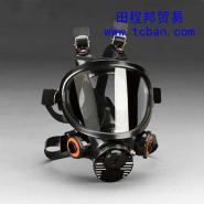 3M7800防护面具防毒面具图片