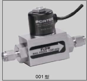 供应PORTER质量流量控制阀