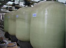 供应阳离子树脂交换软化水处理设备
