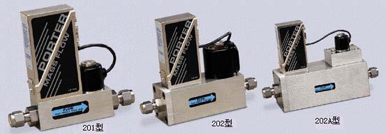供应Porter常规气体质量流量控制