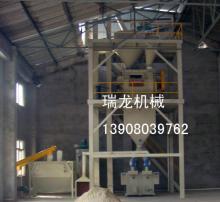 供应保温砂浆成套设备