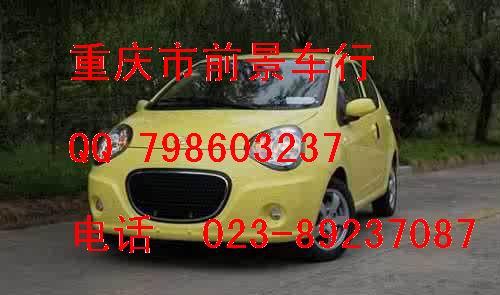 供应低价批发零售吉利熊猫纯电动汽车高清图片