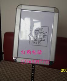 上海市广告指示牌折叠桌A4广告牌