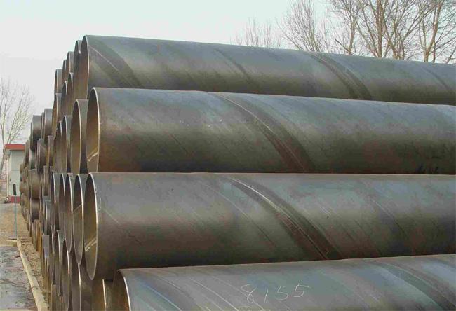 舟山螺旋管-舟山螺旋管厂-舟山螺旋钢管