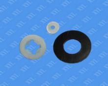 供应尼龙垫片电晶体垫片尼龙华司锁紧垫片