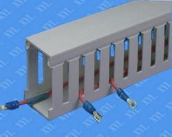 供应配线槽绝缘配线槽走线槽行线槽线槽批发