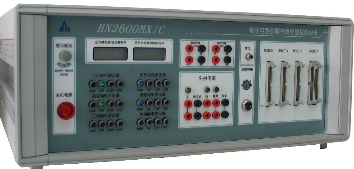汇能电路板在线测试仪 ic故障检测 ic在线查询型号 ic电路测试仪