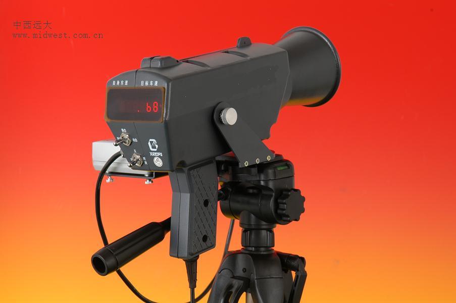 手持式雷达测速仪 型号CN61MCS