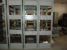 设计销售网络机柜