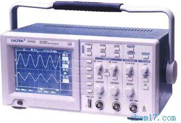 供應CA2042雙通道數字存儲示波器
