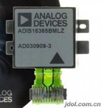 供应惯性测量单元ADIS16365