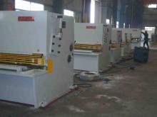 供应QC11Y-16x2500剪板机