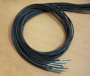 长期提供:DS18B20温度传感器芯片及封装成品探头