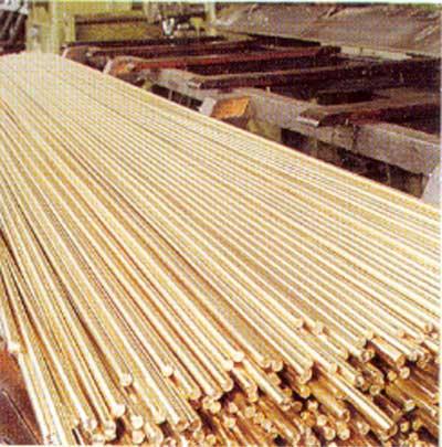 供应铜合金CW500L