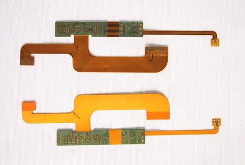 司生产供应软硬结合线路板