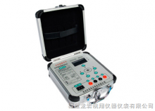 供应数字接地电阻测试仪