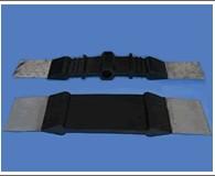 衡水钢边橡胶止水带供应商  钢边橡胶止水带