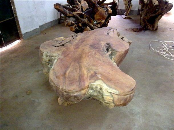 木雕图纸荷叶展示