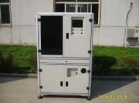 供应青岛工业铝型材青岛线棒置物柜