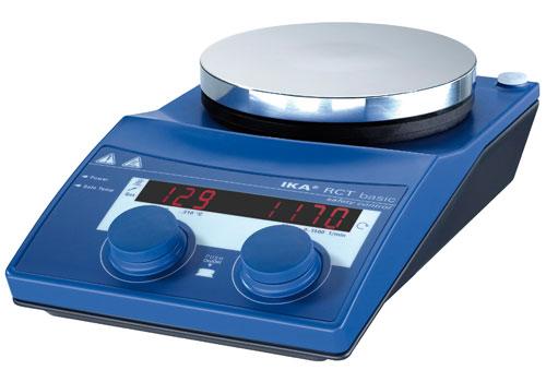 供应常熟IKA磁力搅拌器