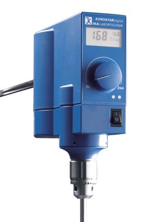 供应常熟IKA电子搅拌机