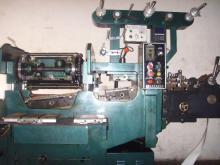供应二手不干胶印刷机回收