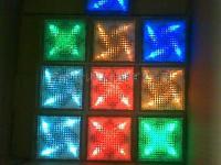 供应LED太阳能广场地埋灯