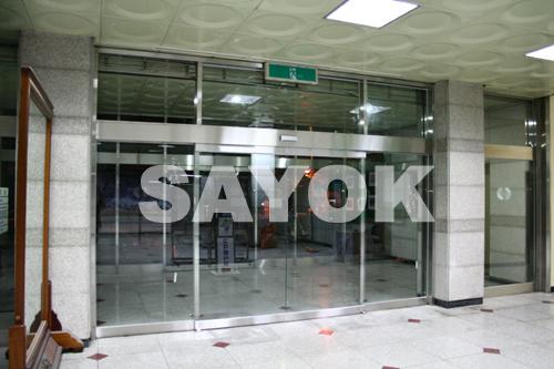 供应安徽酒店自动感应门成都银行自动贵阳银行玻璃感应门批发