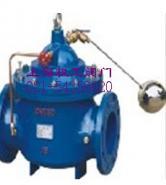 100X型遥控浮球阀图片
