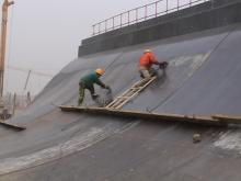 供应混凝土建筑模板脱模漆模板漆