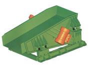 供应重型振动给矿机大型给料设备矿物喂料机