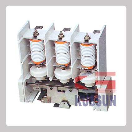 供应高压真空接触器JCZ5-12200批发