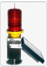 供应太阳能型航空障碍灯FTGZ-122LED